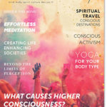 Dec-Jan 2014 Issue Out Now Conscious Lifestyle Magazine