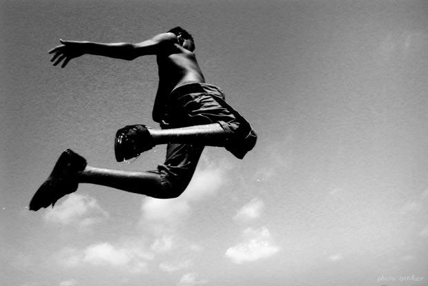 happiness-jump