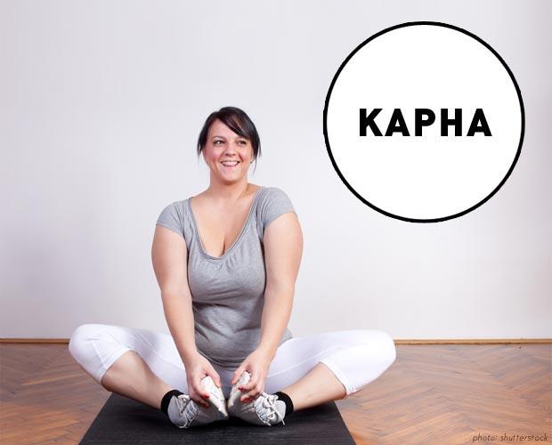 kapha-ayurvedic-body-type