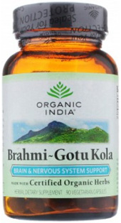 Organic-India-Brahmi-Gotu-Kola-capsules