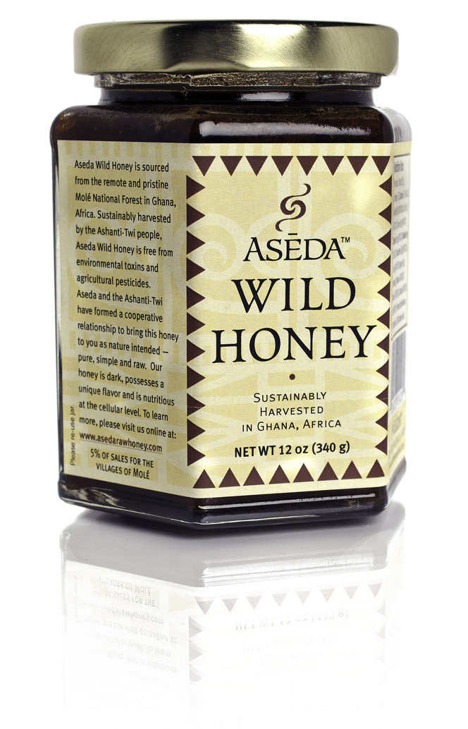 Aseda-Wild-raw-Honey
