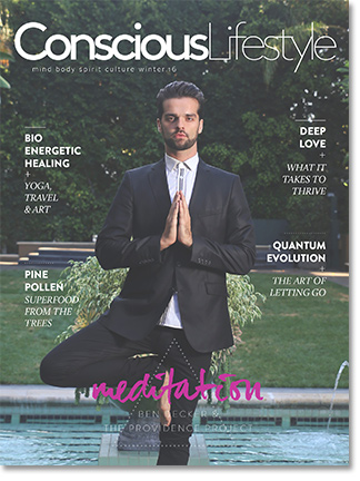 Issue-009-Cover-Post Conscious Lifestyle