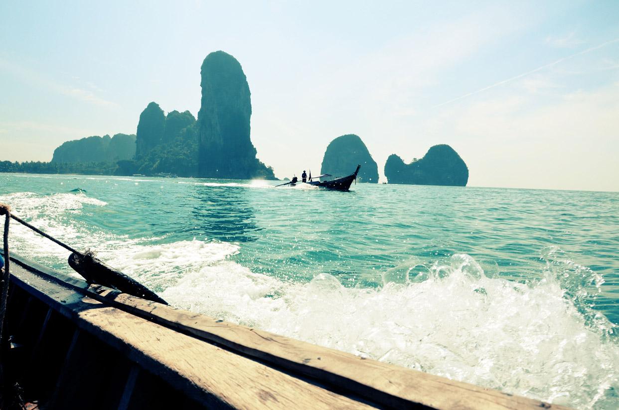 ao-phang-nga-Rai-Leh-Beach-Thailand