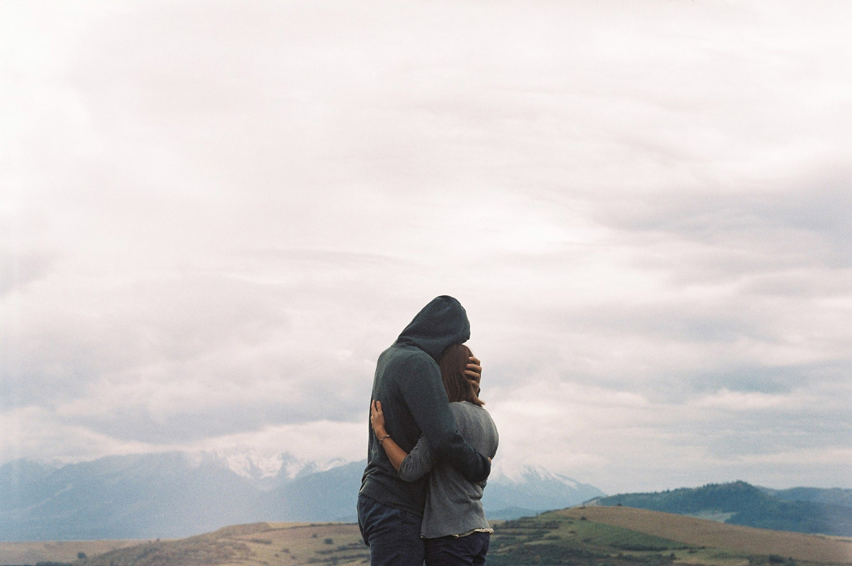 self-love-connection-unconditional-hugging-mountains