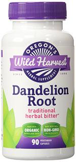 organic-dandelion-root-capsules
