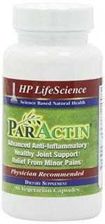 paractin-anti-inflammatory