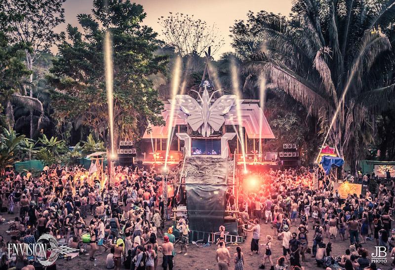 Envision-Festival-2016-Jungle