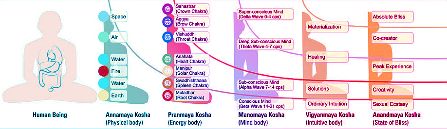five-koshas-diagram
