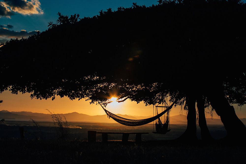 Puerta-sunset-hammock-miramar