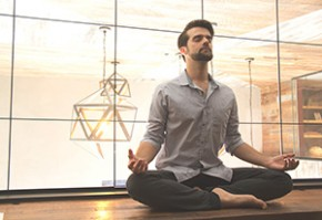 Healing the World With Meditation: How Ben Decker and The Providence Project Are Solving the World's Biggest Problems From the Inside Out