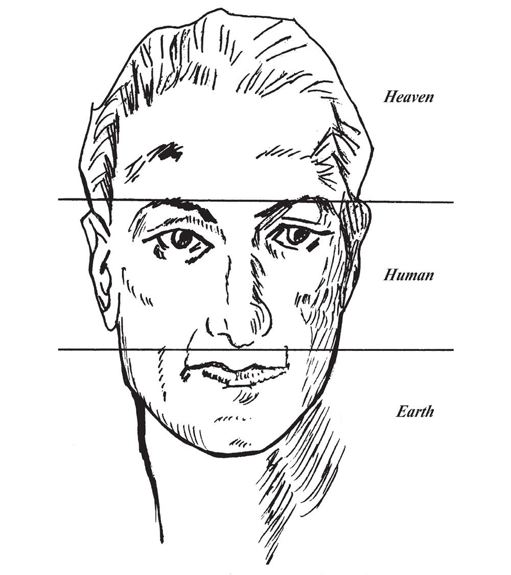 chinese-face-reading-diagram-2