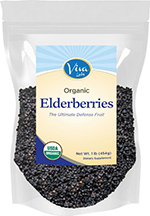 Organic-Elderberry-Tea