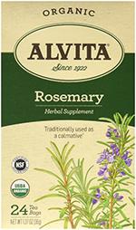 Organic-Rosemary-Tea