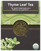 Organic-Thyme-Leaf-Herbal-Tea