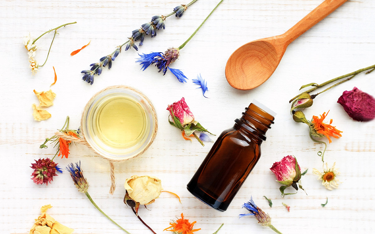 The Top 10 Best Essential Oils for Relieving Anxiety and Stress