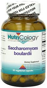 Saccharomyces-Boulardii