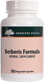 berberis-formula