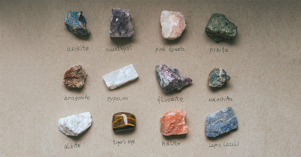 A Complete Guide to Crystal Healing: What You Need To Know