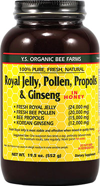 YS-Bee-Farms-Ginseng-Honey-Supplement