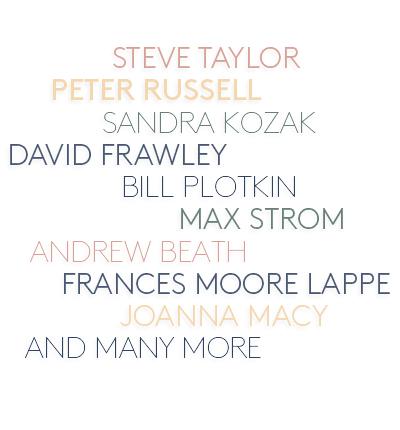 author names
