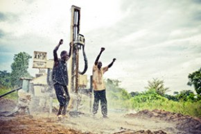 Clean Water For the People: DigDeep Brings Water Rights to the Masses