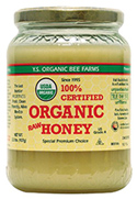 organic-honey-longevity-diet