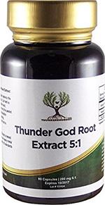 thunder-god-vine-root