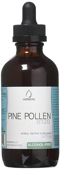 HerbEra pine pollen tincture
