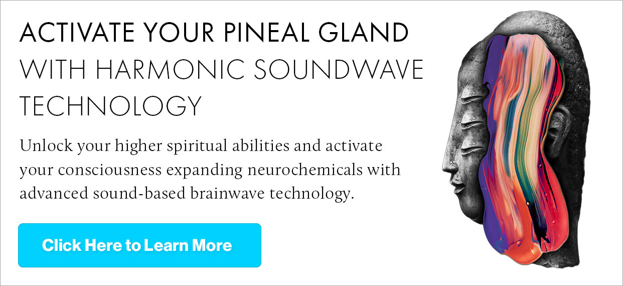 10 powerful ancient practices for pineal gland activation, Sphenoid