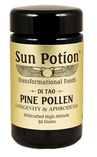sun-potion-pine-pollen