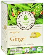 Organic-Ginger-Tea-Spiritual-Herb