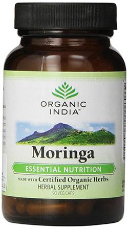 Organic-India-Moringa-Herb-Capsules