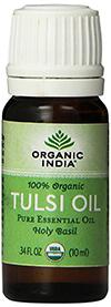 Tulsi-Oil