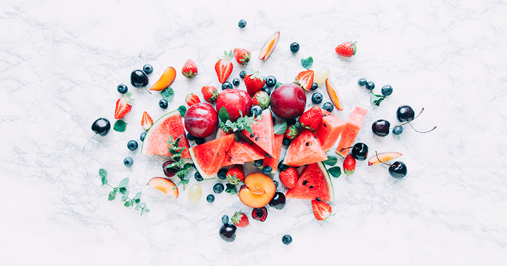 The 7 Commandments of Healthy Eating: What the World's Healthiest Diets All Have in Common