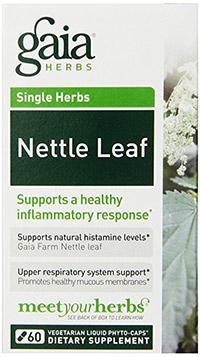 Nettle-Leaf
