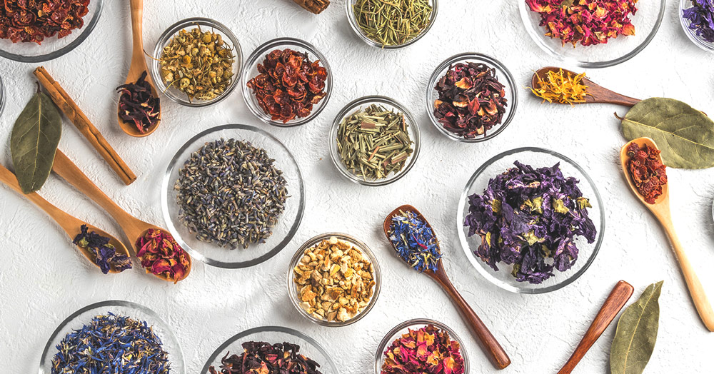 The Top 6 Most Powerful Herbs for Improving Digestion