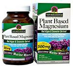 Magnesium dựa trên thực vật