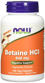 Betain-Hydrochloric-Acid