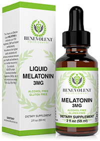 Liquid-Melatonin
