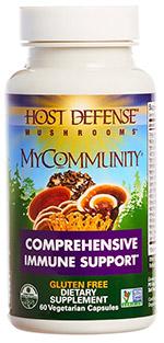 Mushroom-Immune-Support