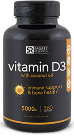 Sports-Research-Vitamin-D3-Softgels