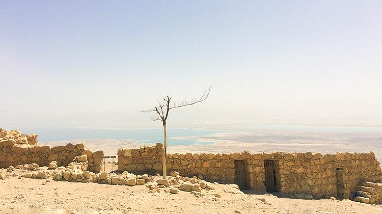 Masada-Dead-Sea