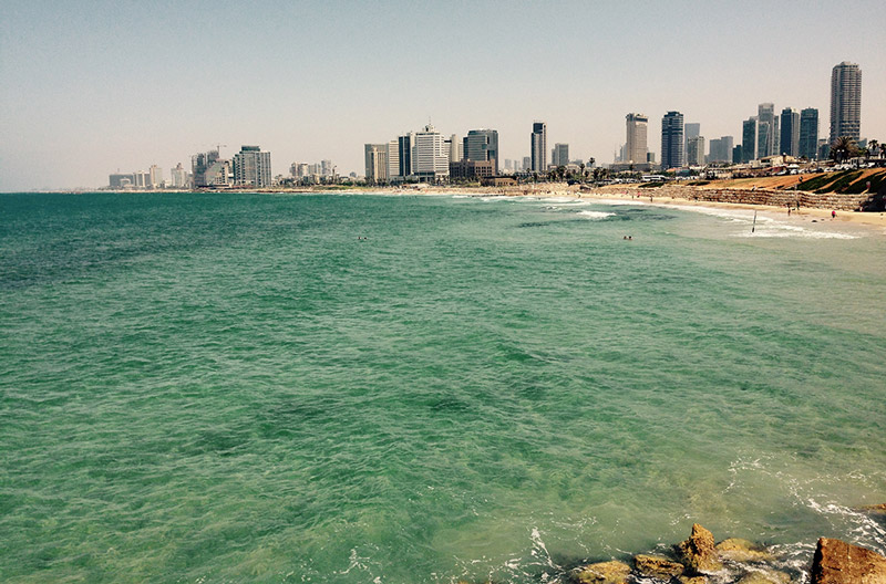 tel-aviv-beaches-city