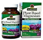 Plant-Based-Magnesium-Supplement