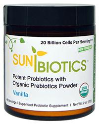Sunbiotics-Probiotic-Prebiotic-Powder