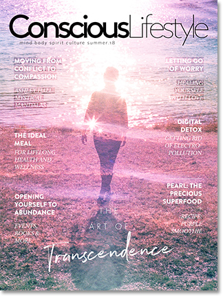 Issue 019 Conscious Lifestyle Magazine