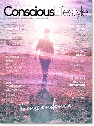 Issue 019 Conscious Lifestyle Magazine
