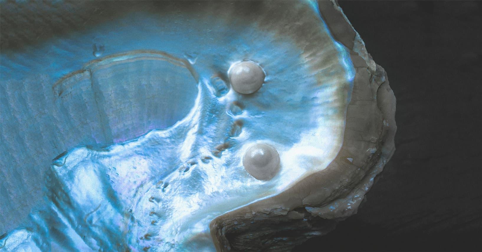 Die gesundheitlichen Vorteile von Pearl Powder: Superfood aus dem Meer