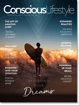 Issue 020 Conscious Lifestyle Magazine