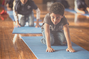 Careers With Soul: Help Make a Positive Impact on the World Teaching Yoga and Mindfulness in Schools